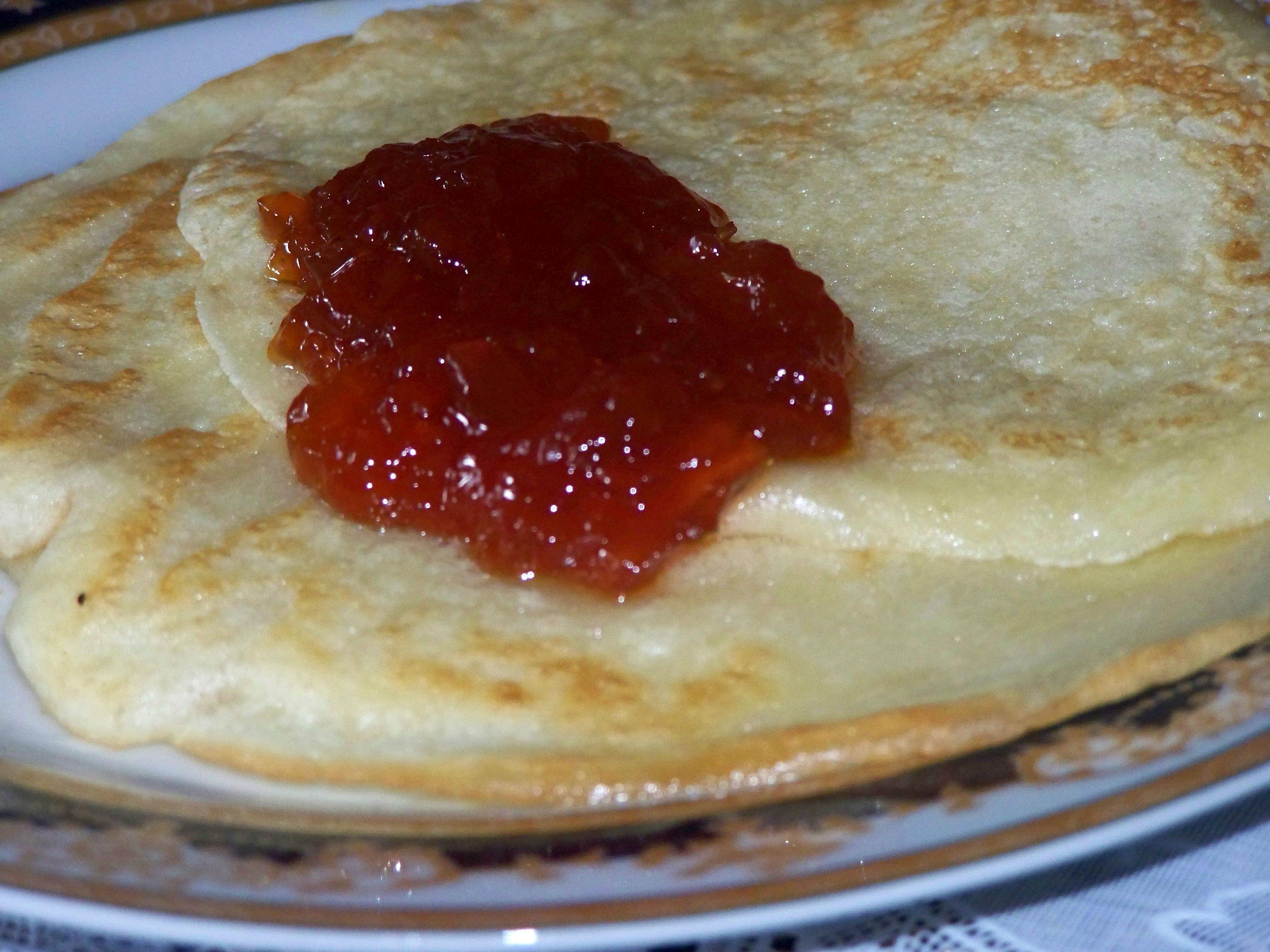 мармелад из грейпфрута