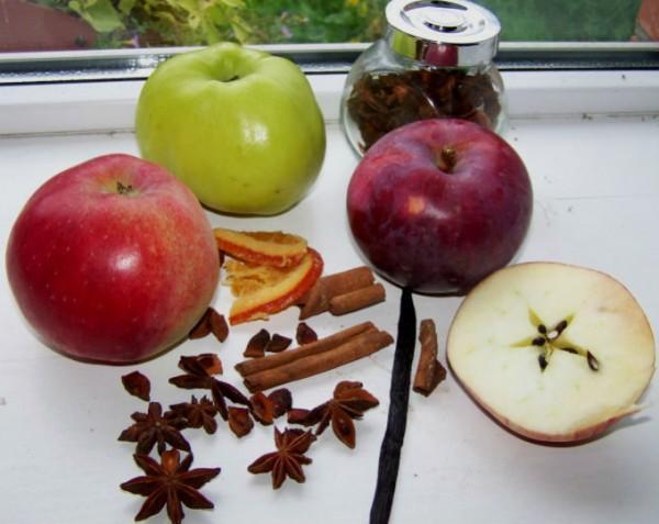 """С чем """"поженить"""" фрукты и ягоды"""
