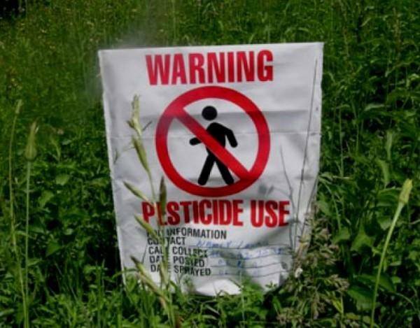 Яды для защиты сада