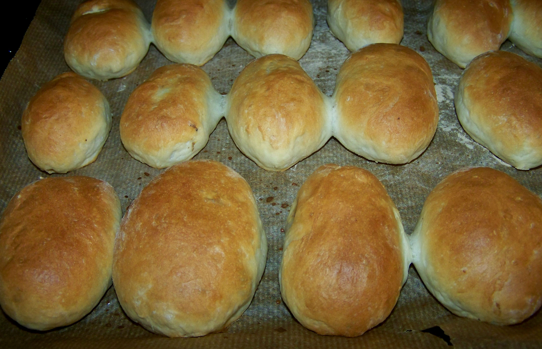 Быстрое тесто для домашнего хлеба