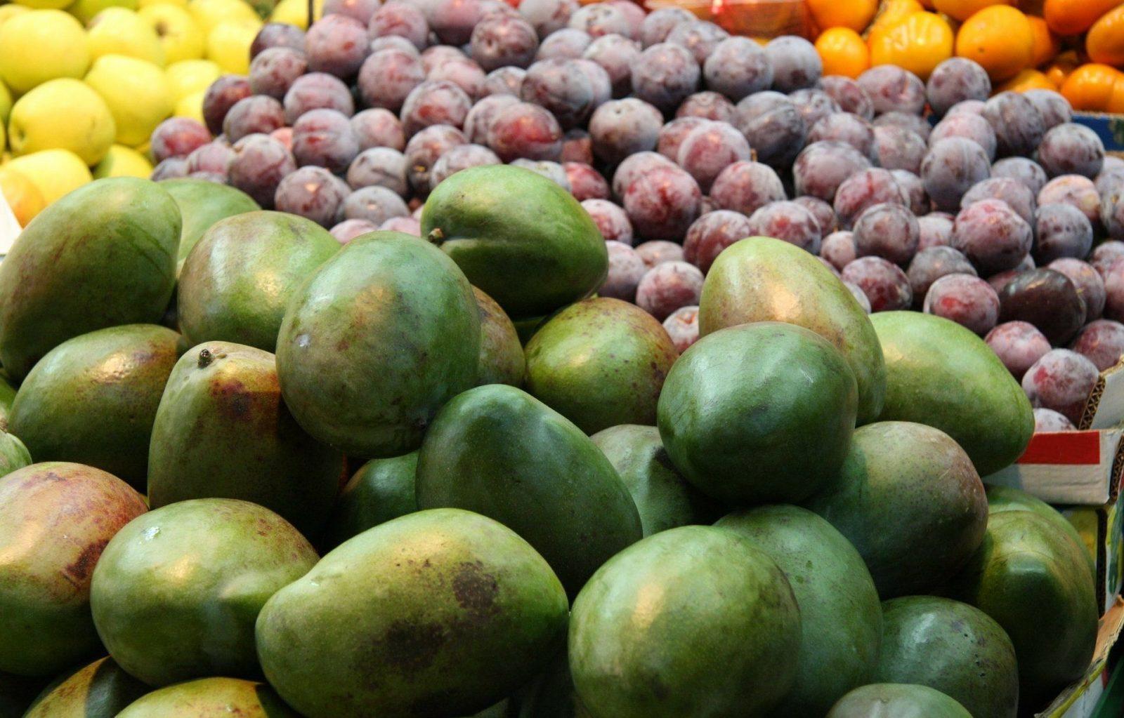 Коварство манго
