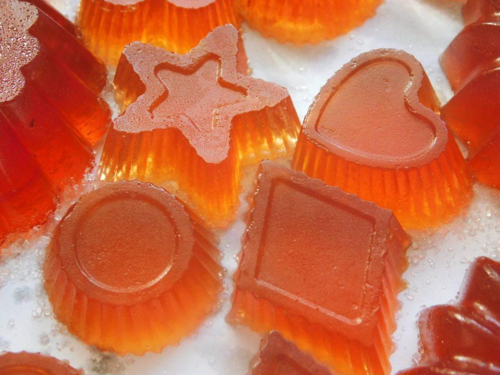 Мармелад handmade